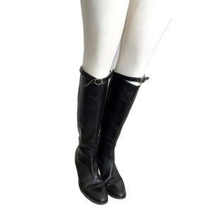 Charles David Riding Boots sz 9.5